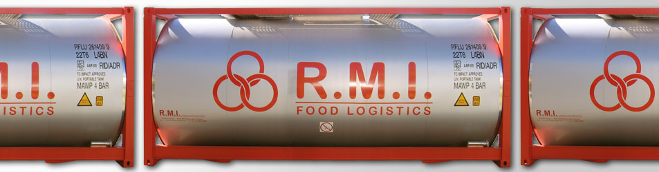 Customized Logistic Solutions